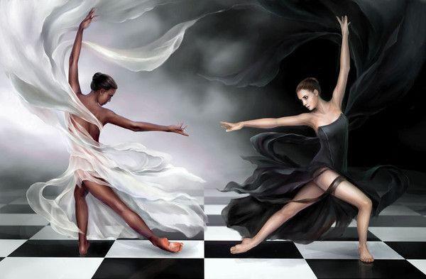 danseuses ballerines. Black Bedroom Furniture Sets. Home Design Ideas