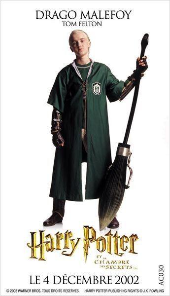 Harry potter et la chambre des secrets - Harry potter et la chambre des secrets streaming gratuit ...