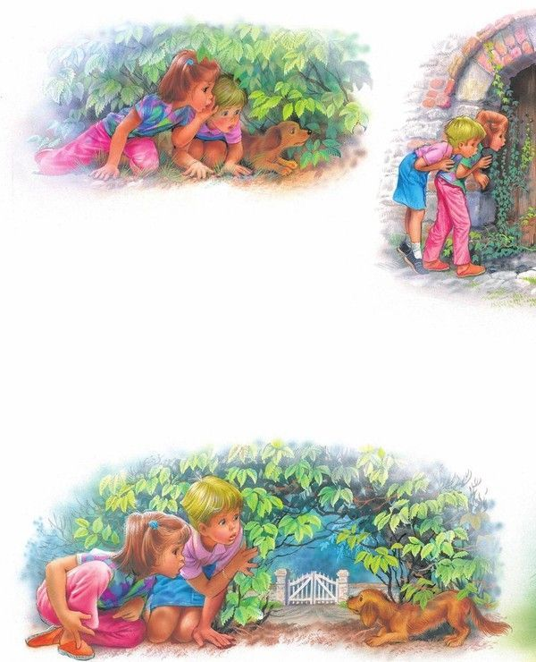 souvenirs enfance avec martine - Page 3