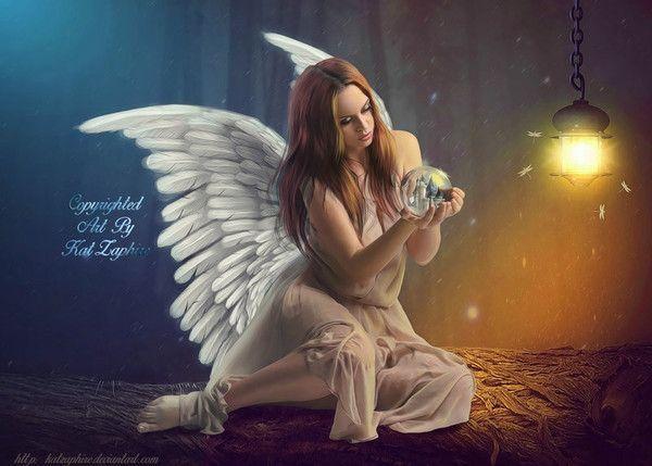 *** ANGELES *** - Página 4 Ac446187