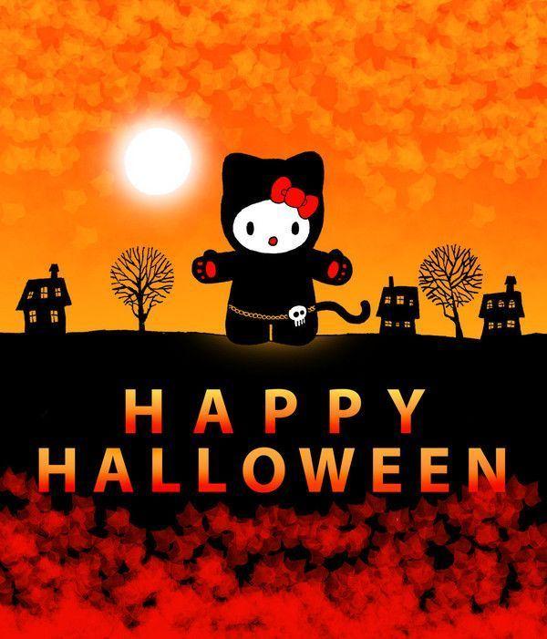 """Résultat de recherche d'images pour """"image bon àprès midi et happy halloween"""""""