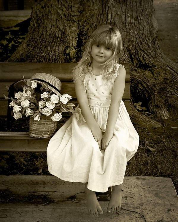 Noir et blanc enfants - Chambre fille noir et blanc ...