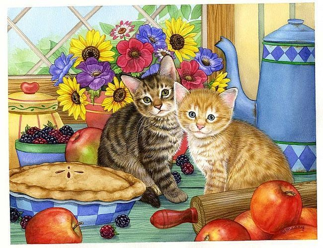 illustrations by jane maday - photo #2