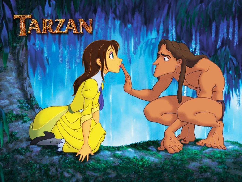Tarzan | Euro Palace Casino Blog