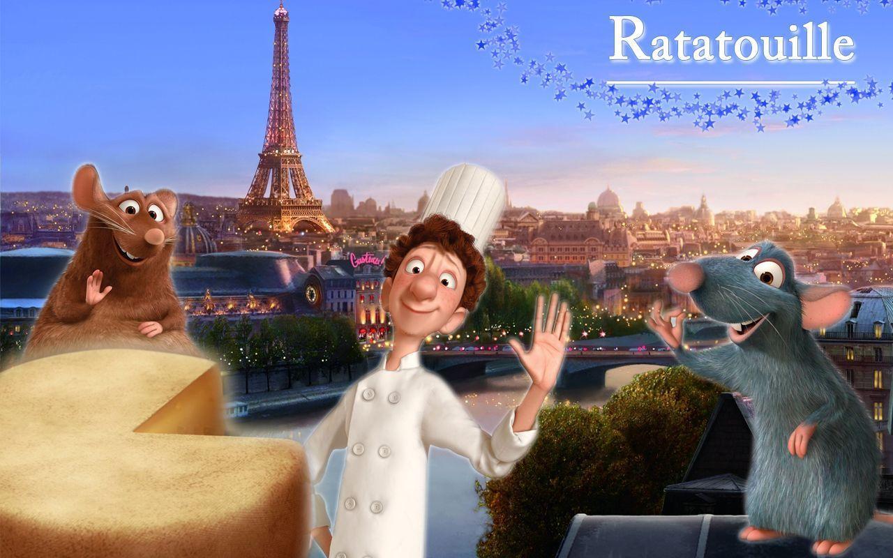Walt Disney Ratatouille