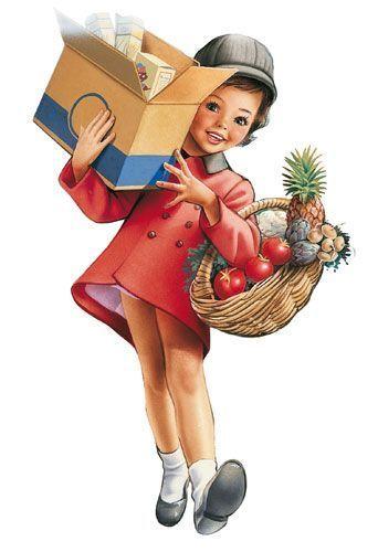 Souvenirs enfance avec martine page 16 - Martine fait la cuisine ...