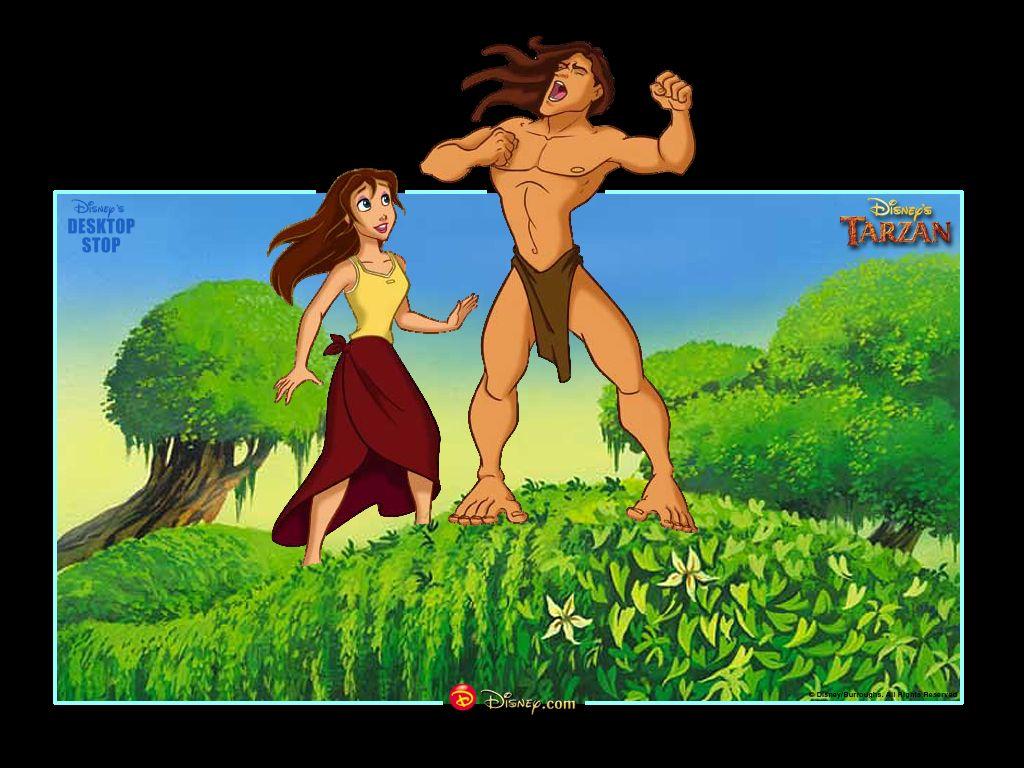 Tarzan net worth