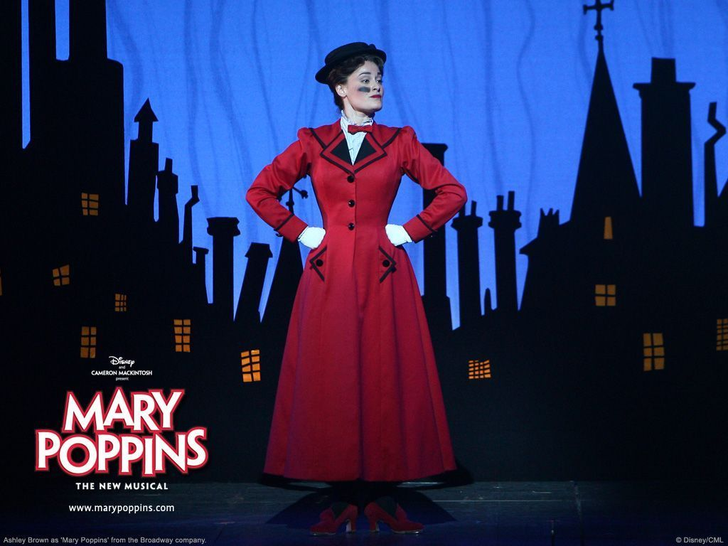 review of mary poppins on broadway A musical based on the stories of pl travers and the walt disney film original music and lyrics by richard m sherman and robert b sherman book by julian fellowes new songs and additional music and lyrics by george stiles and anthony drewe co-created by cameron mackintosh originally.