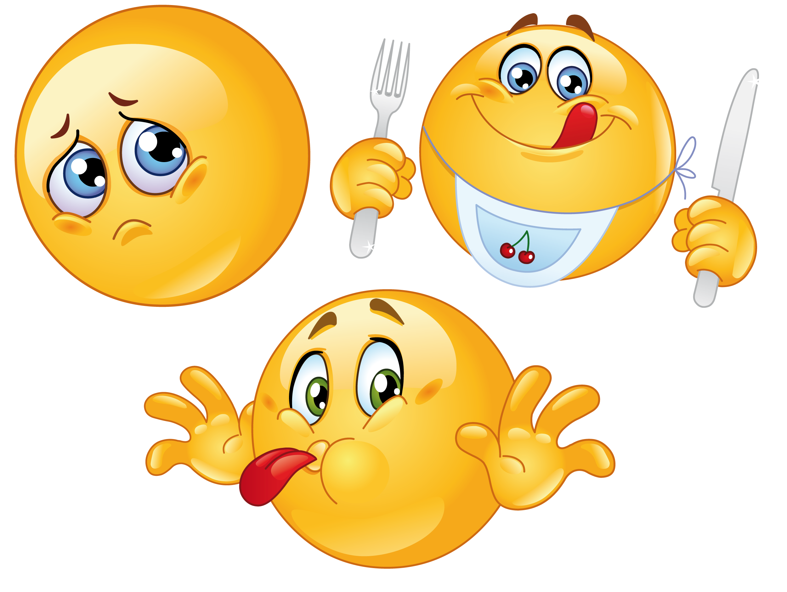Emoticones d for Cuisine 3d en ligne sans telechargement